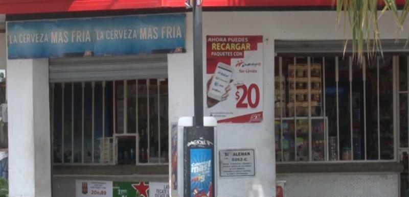 Asegura CANACO que no ha recibido denuncias por amenazas en expendios