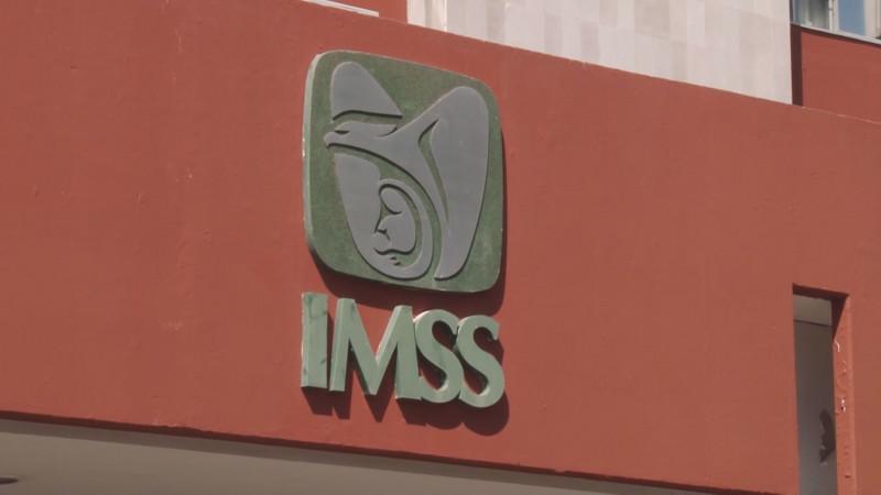 IMSS Sinaloa tiene mas especialistas