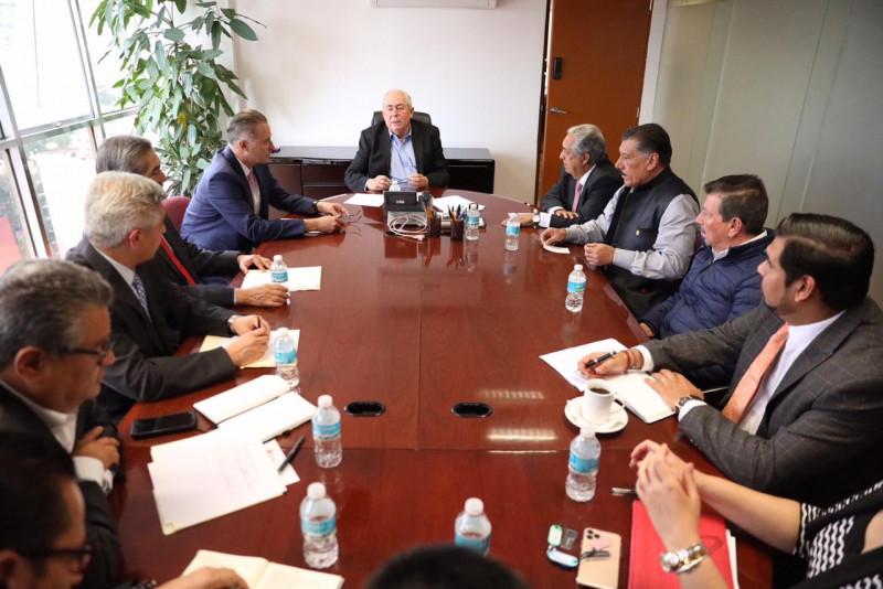 Presume el Gobernador Quirino a Sinaloa, como uno de los diez estados más seguros de México