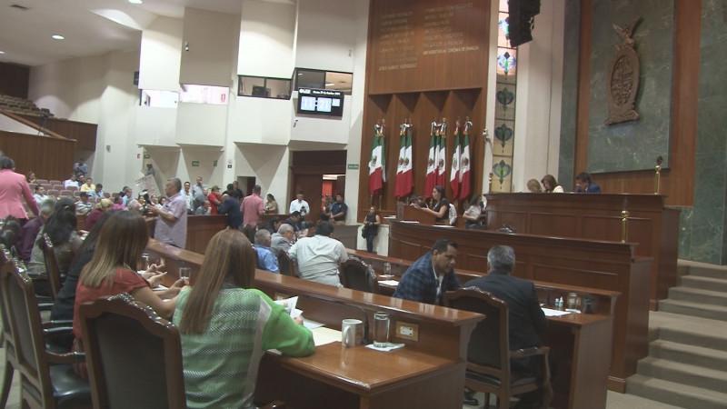 Aprueban nueva ley orgánica del la Universidad Autónoma Intercultural de Sinaloa