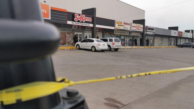 "Asesinan a Policía Estatal Preventivo del Grupo ""Elite"""