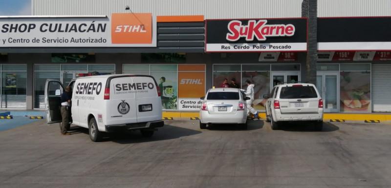 Crimen de un policía atenta contra toda la sociedad: SSP Sinaloa