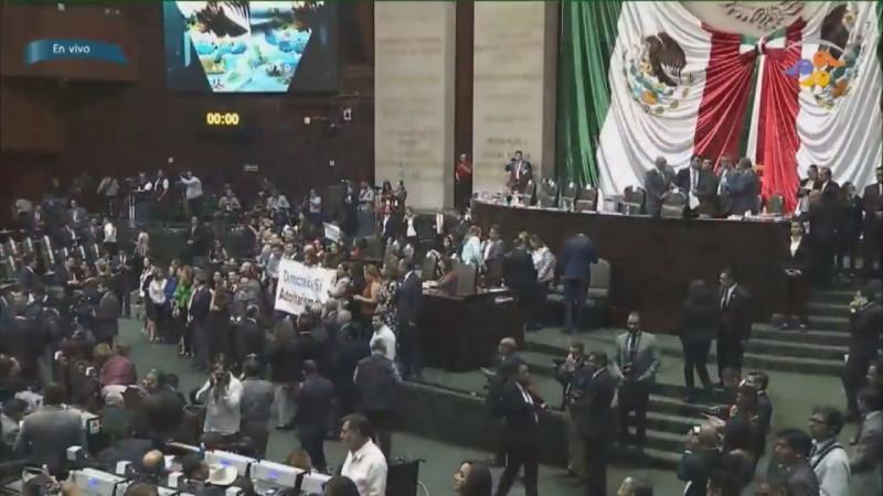 Mas de mil productores de Sinaloa acudirán al Congreso de la Unión