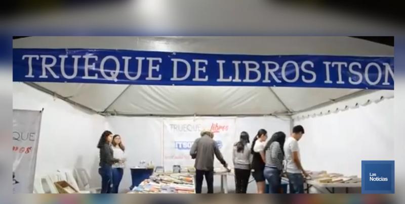 Del 14 al 17 se realizará la edición número 15 de la Feria del Libro