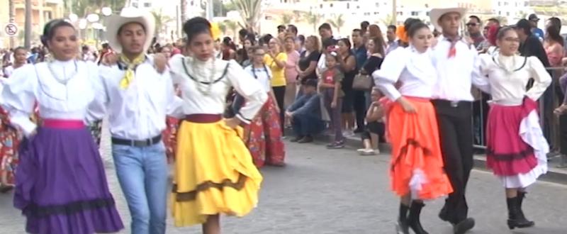 Pide ayuntamiento uso especifico de música folclórica mexicana en desfile del 20 de Nov.