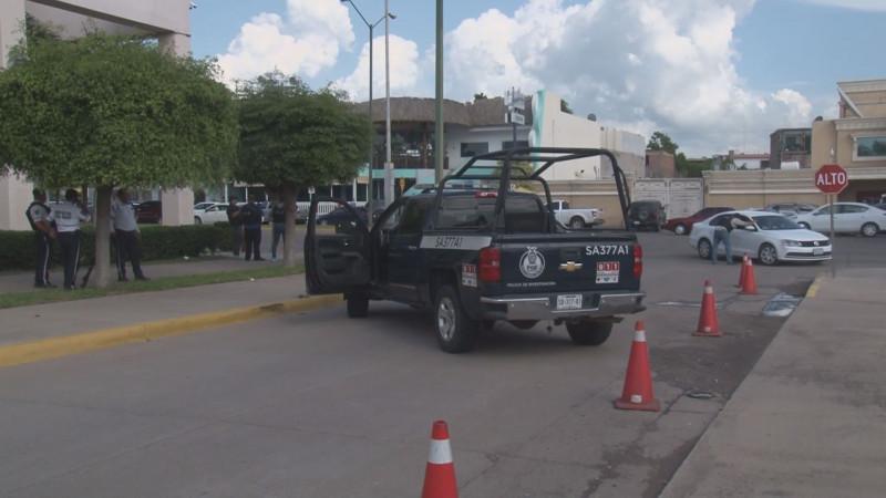 Ya tocó fondo el problema de seguridad en México