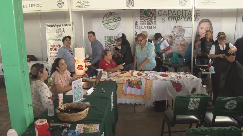 Jornada Puro Sinaloa este jueves en León Fonseca, Guasave