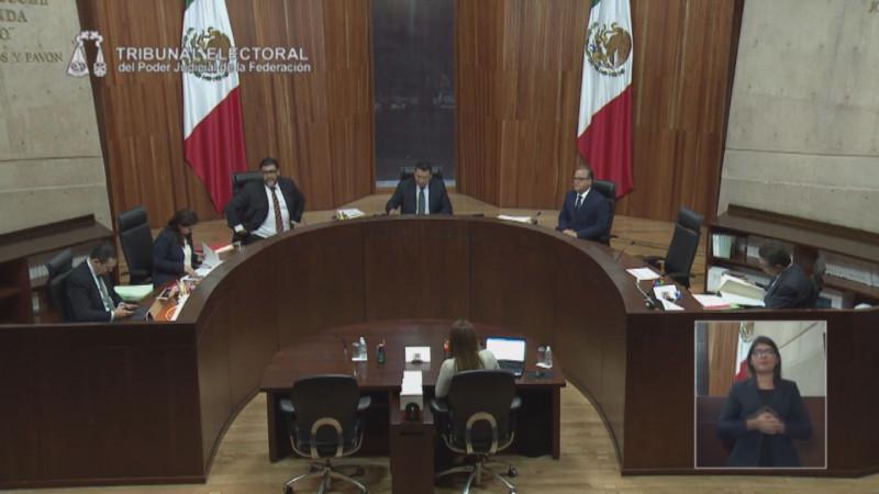 Positivo que TRIFE haya declarado improcedentes asambleas de Morena