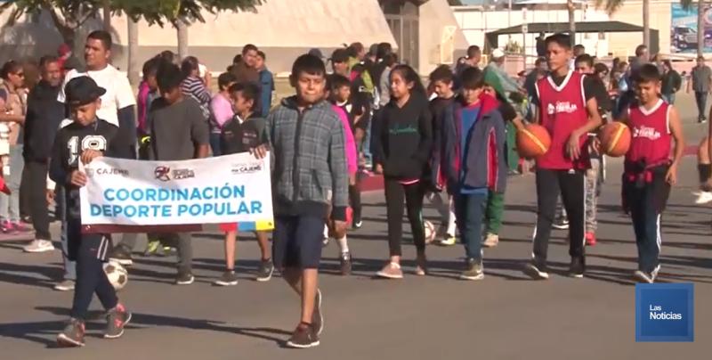 Habrá desfile por el 109 Aniversario de la Revolución Mexicana