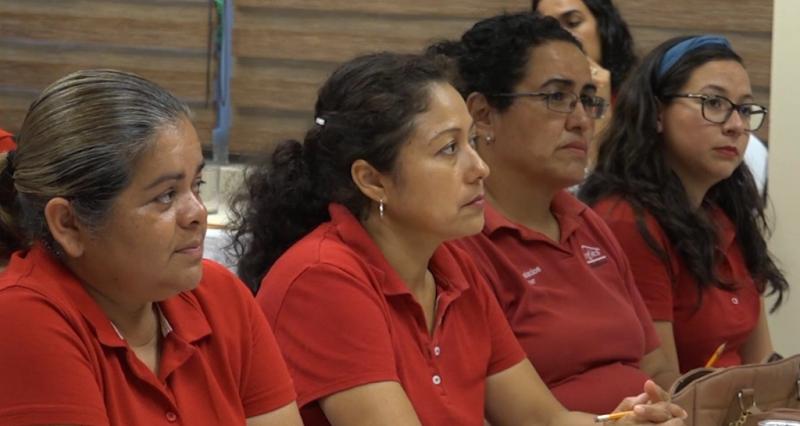 Actualiza Active English a profesores del PRONI