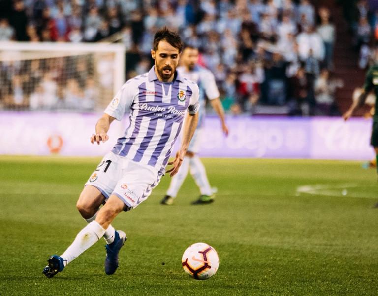 Michel Herrero, el jugador más determinante de la Liga