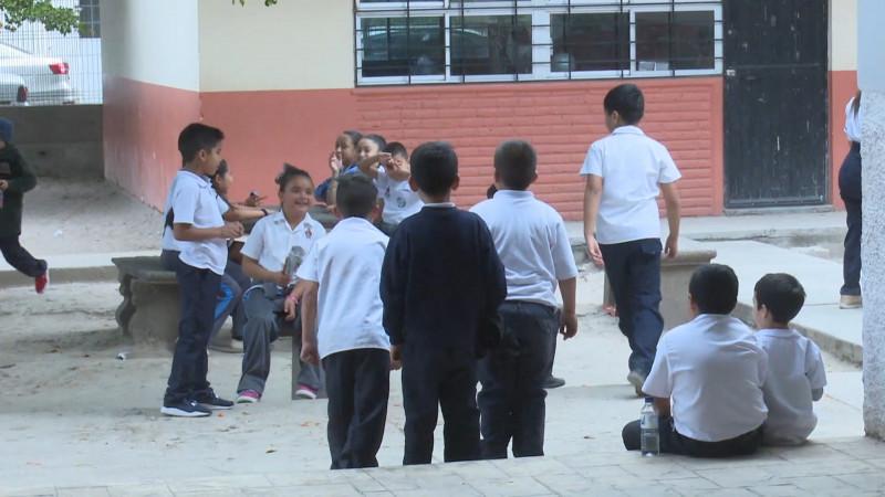 Buscan apoyar a estudiantes a sobrellevar situaciones difíciles