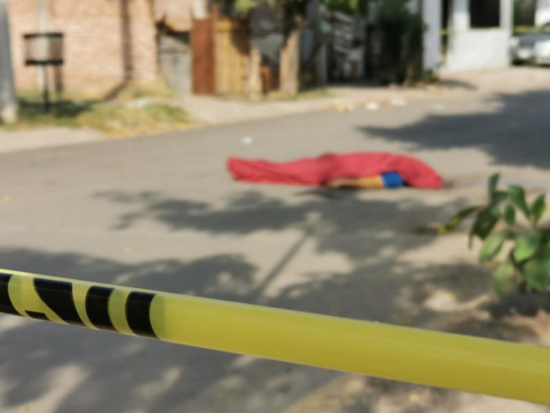 Asesinan a comerciante de Durango