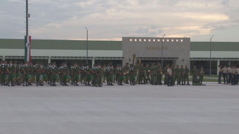 Solicitan a la SEDENA que permanezca el Ejército en Sinaloa
