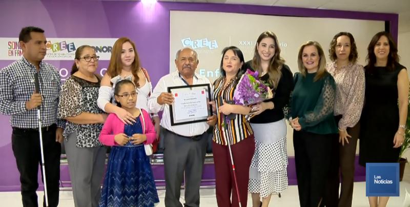 Más de 2 millones de pacientes ha atendido el CREE Sonora