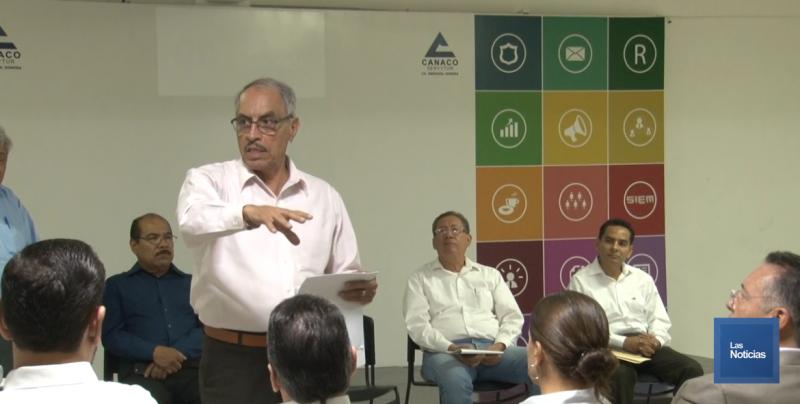 Diputado Local promueve reformas a la Ley de Notarías en Sonora