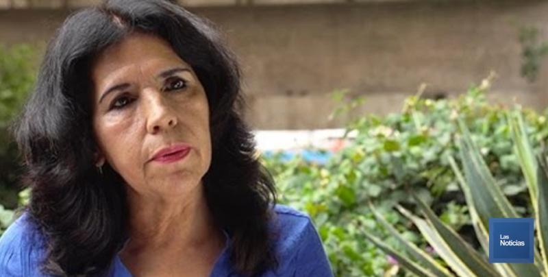 Raquel Padilla era una mujer de causas sociales: Silvia Núñez
