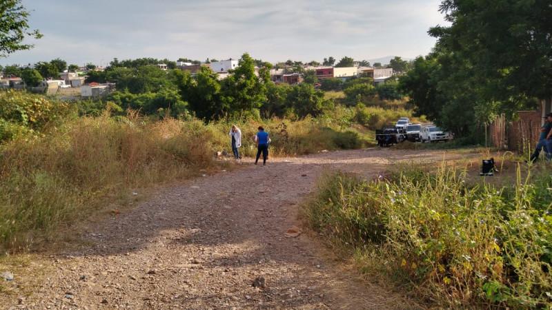 """Encuentran a una persona asesinada en """"Real de Minas"""""""