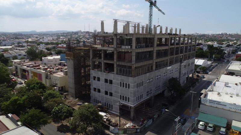 Fitch Ratings asigna a Sinaloa la mejor calificación crediticia en su historia