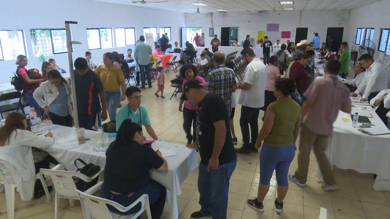 Servicios Integrales al Ej. Chihuahuita