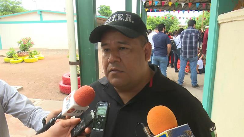 Sin denuncia por hombres armados en Los Mochis