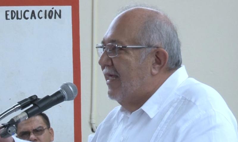 """Asegura Alcalde de Mazatlán que su administración es víctima de """"Sabotaje"""""""