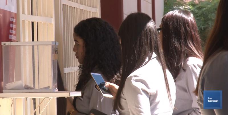 Fueron seleccionados 114 aspirantes para la UPN
