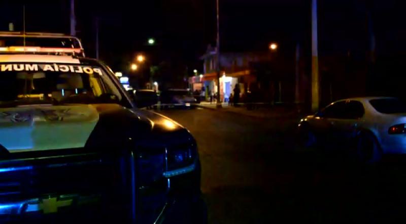 Asesinan a dos hombres en Mazatlán, uno era elemento de la marina
