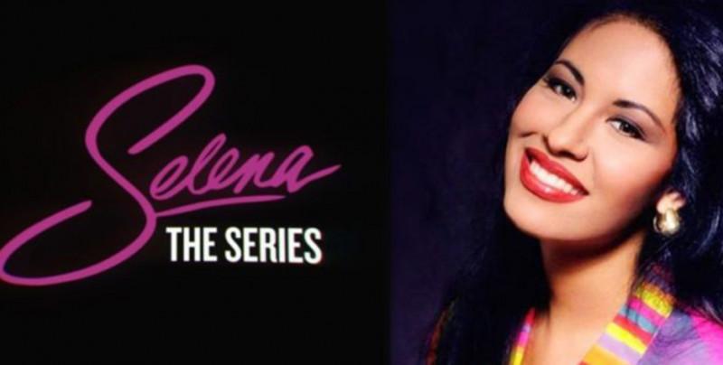Netflix revela a la actriz que dará vida a Selena: La Serie