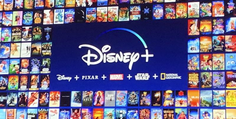 Disney Plus comienza su guerra con Netflix, conoce cuál será su contenido