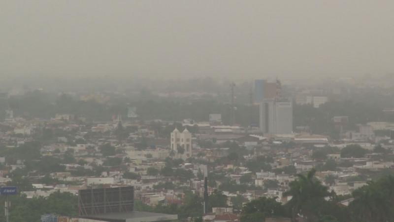 Entre lloviznas, Sinaloa tendrá un descenso en las temperaturas