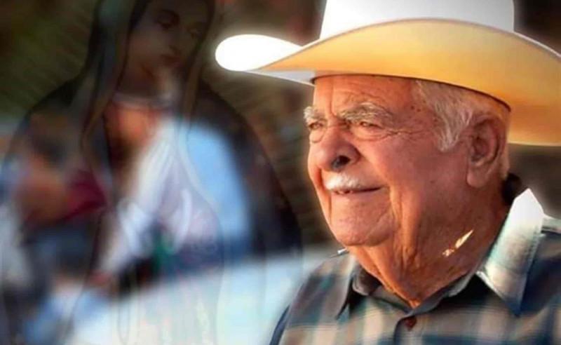 """Muere en el Fuerte Don  Luis Soto """"el pura vida"""" a los 92 años"""