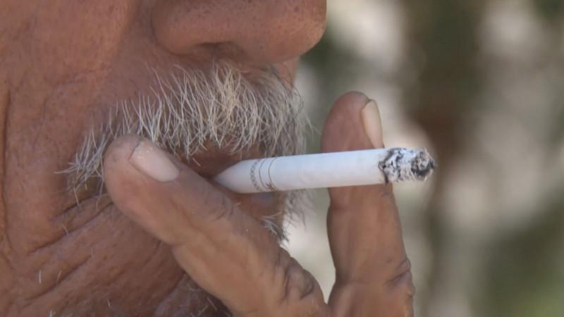 EPOC, obstruye el flujo de aire desde los pulmones