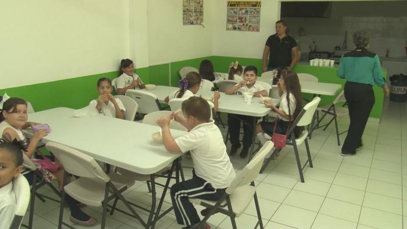 125 mil niños afectará la falta de recursos en escuelas de tiempo completo
