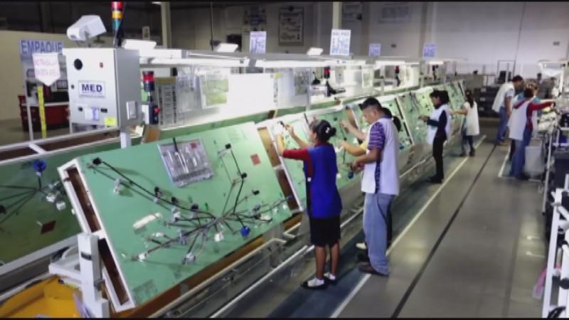 Sinaloa experimentará un aumento en la generación de empleos tecnificados