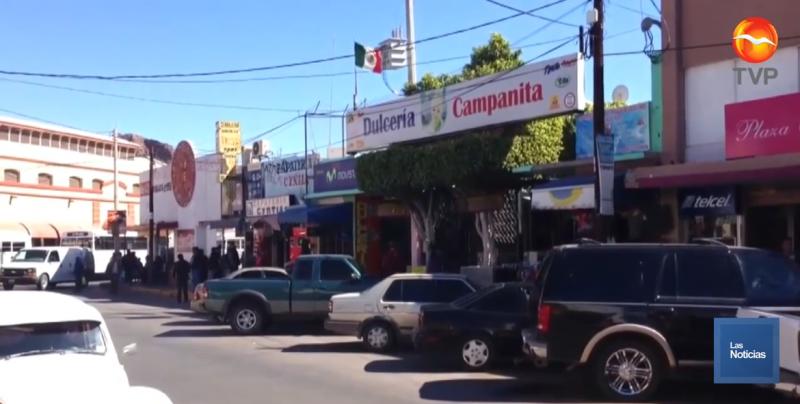 Comerciantes de Guaymas esperan buenas ventas con el Buen Fin