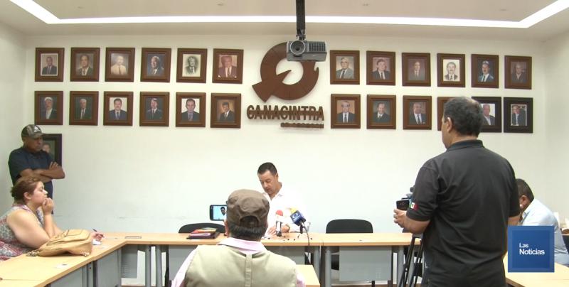 Canacintra interpondrá queja ante el ISTAI contra Oomapasc