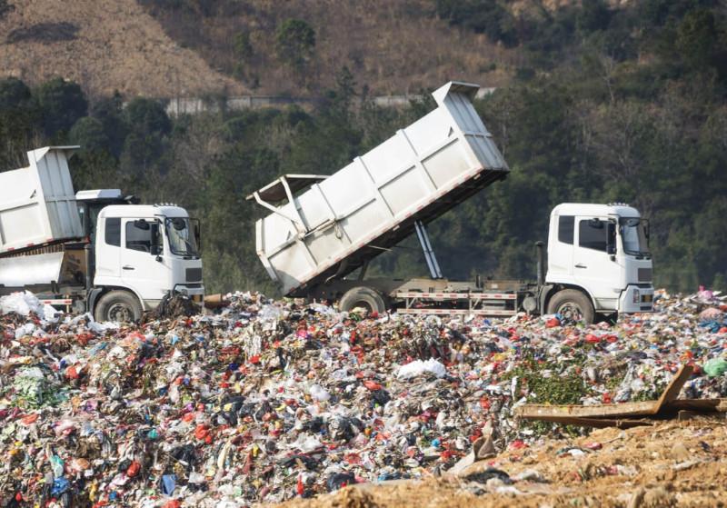 Ayuntamientos están desaprovechando la oportunidad de convertir el problema de la basura