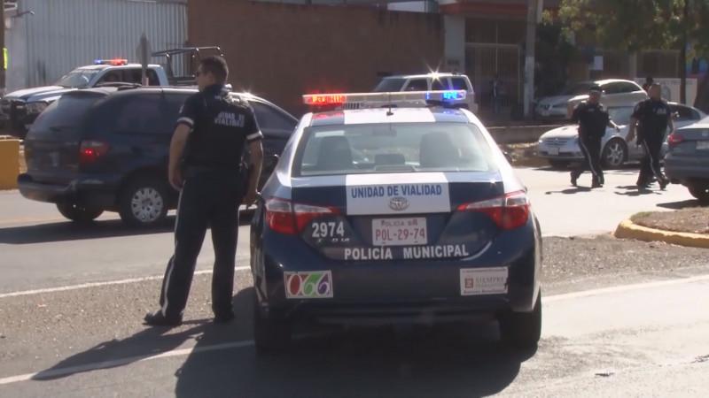 SSP Sinaloa reforzará operativos de seguridad por Buen Fin y Feria Ganadera