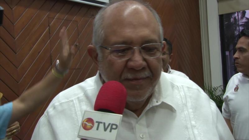 Cancela JUCOPO comparecencia del alcalde de Mazatlán