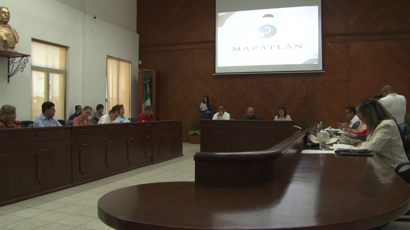 Aprueban más hermanamientos de Mazatlán