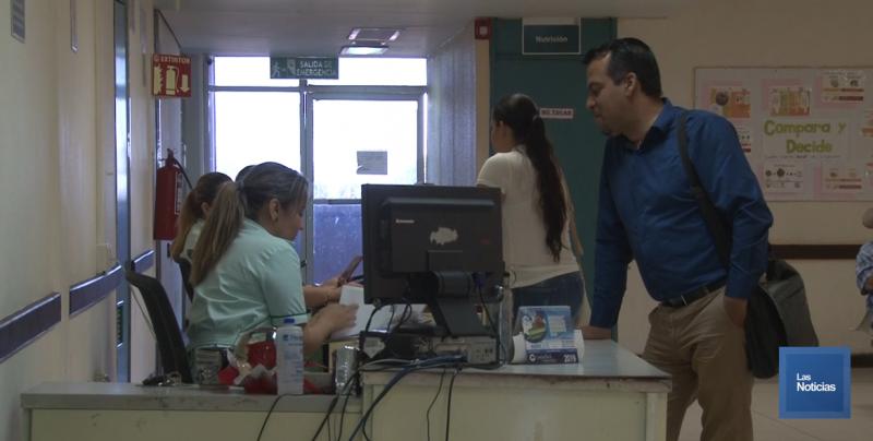 Invertirá IMSS 13 mil millones de pesos en infraestructura
