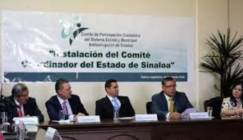 Ya viene el Primer Congreso Anticorrupción de Sinaloa