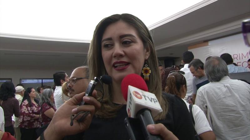 Alcalde de Mazatlán le ha quedado a deber al pueblo: Emilia Guerra