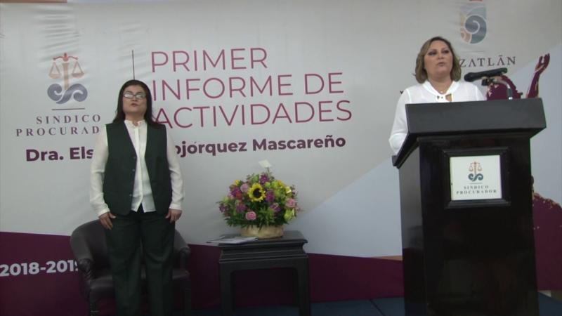 El Gobierno Municipal de Mazatlán le ha fallado a la gente: Síndico Procurador