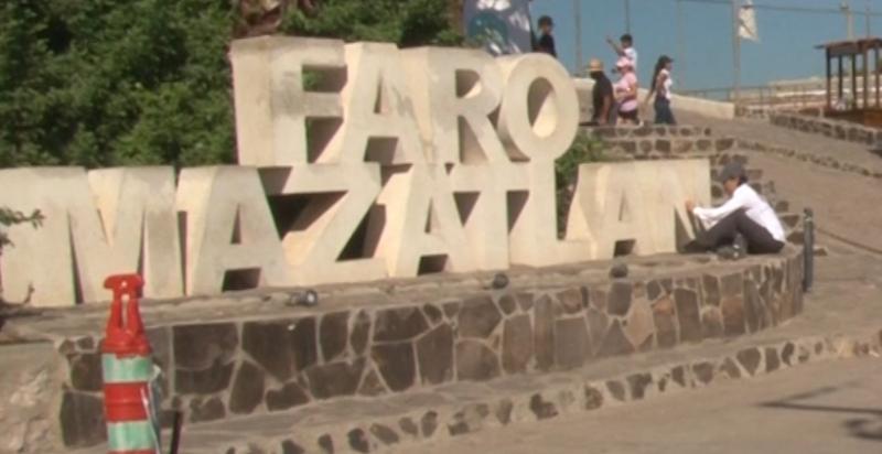 Hasta 90 por ciento repuntan visitas en el Faro Mazatlán