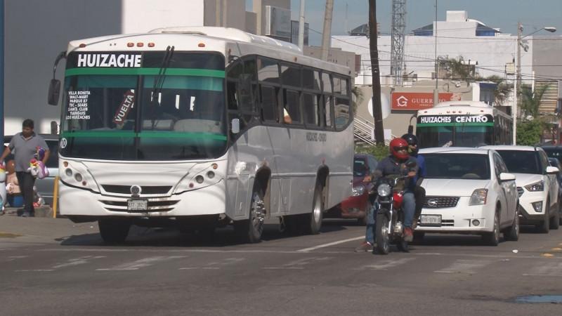 Iniciarán en 2020 la implementación del servicio de transporte del Metrobús en Culiacán