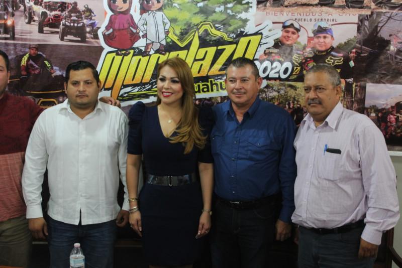 Invitan al MORELAZO 2020