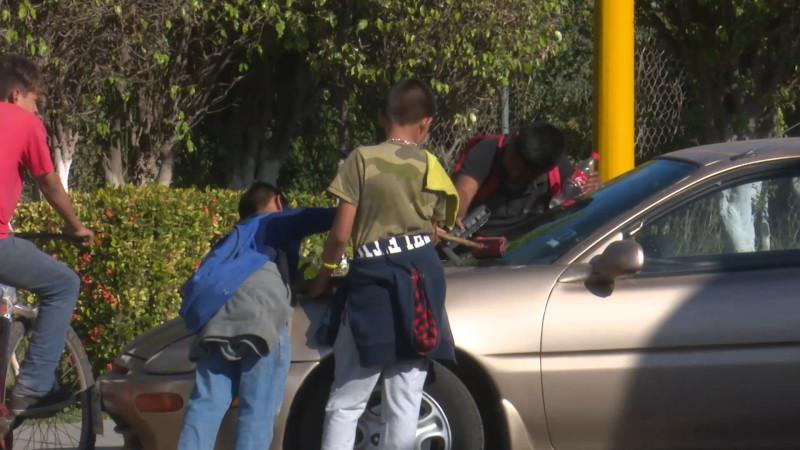 DIF irá contra explotación laboral de menores