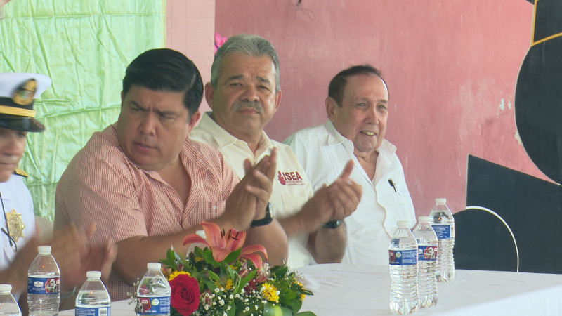 Disminuye analfabetismo en Sinaloa